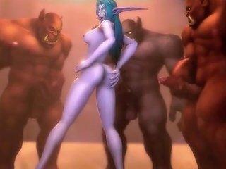 XHAMSTER @ 3d Banging Free Cartoon Hentai Porn Video E5 Xhamster