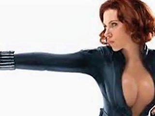 PORNHUB @ Scarlett Johansson Semi Good Nudes